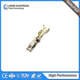 Terminaux automobiles du cable connecteur Tyco/AMP de vidéo composite 929975-1