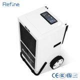 steuern 50 halbe Liter 24L/Day bewegliches Reinigungs-Wiederherstellung-Trockenmittel automatisch an