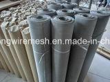 Нержавеющая сталь 304/316 сплетенных ячеистых сетей