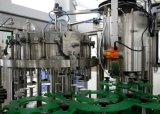 Máquina de enchimento Carbonated da bebida para o frasco 250ml de vidro