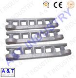 Заливка формы утюга высокого качества дуктильная сделанная в Китае