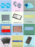 Alto coste-rendimiento de la máquina de corte por láser de CO2 para el papel electrónico