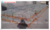 亜鉛インゴット99.995高品質の特別な高い等級亜鉛合金のインゴット亜鉛インゴット