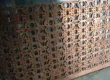 銅のウォータージェットの打抜き機