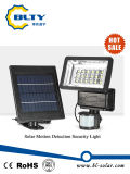 Lâmpada da deteção da potência solar de 18 diodos emissores de luz