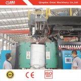 Lagre Máquina de moldagem por sopro para tanques de água (3000L-5 camadas)