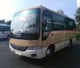 25のシートが付いている高品質のコースターバス