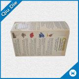 Belüftung-transparenter Kasten für Kosmetik/Feder-Kasten