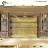 Wasserdichtes dekoratives internes Wand-Fassadenelement