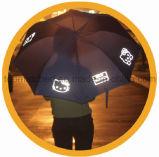 يحمل يطوي يتيح أمان مظلة انعكاسيّة لأنّ ترقية هبة