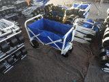 Folding Wagon Garden Camping Viagens ao ar livre Beach Wagon
