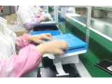 Chaîne d'emballage de tablette PC