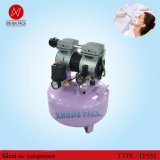 Tp551 Medical Air Compressor para Dental Unit Silent 8bar 550W