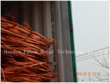 Утиль чисто 99.99% медного провода высокого качества/медные утили