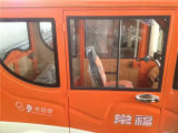 Triciclo elettrico per il triciclo elettrico di Passagers dell'automobile elettrica 6 del triciclo dell'India
