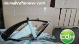 自転車フレームアルミニウム、3.75Lガスタンクフレーム