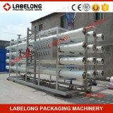 Fabrik-Preis Kleinkapazitäts-RO-wohle Wasseraufbereitungsanlage