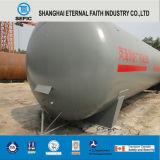 Serbatoio di acqua 2014 15m3-200m3 GPL Storage Tank