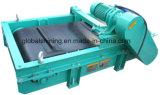 Máquina industrial tratada refinada comestível do triturador de sal