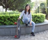 Skateboard des leichtes elektrisches Skateboard-intelligentes treibendes aufgeladenes Vorstand-E,