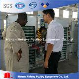 Gaiola de colocação do ovo da galinha de China para a gaiola da exploração agrícola/galinha para a venda para India, Filipinas, Zimbabwe