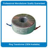 中国の最もよい円環形状の変圧器OEMサービス