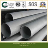 Tubulação de aço inoxidável de ERW
