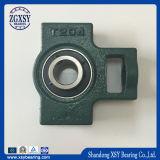 Rolamento plástico do bloco de descanso com rolamento do aço inoxidável (UCP207-20)