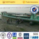 Gebruikt voor Schip die en met de Opblaasbare Rol van de Boot landen lanceren