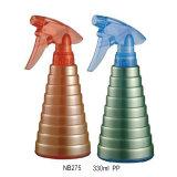 330ml&#160 ; Mini bouteille en plastique de pulvérisateur de déclenchement pour le nettoyage (NB274)