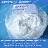 Pó 57-85-2 do teste P do Propionate/da testosterona de Suppplied da fábrica