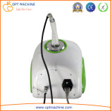 마스크 들기 아름다움 기계를 바짝 죄는 휴대용 양극 RF 피부
