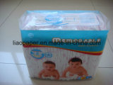 OEM respirable Baby Diaper Factory en Chine
