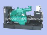 150kVA Cummins Diesel Generator Set avec Silent Canopy