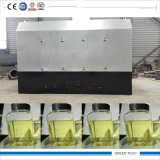 10 tonnellate Used Machine Oil Refining Plant 24hours Non-Stop