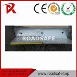 Столб Delineator дорожного знака рефлектора усовика прямоугольника движения Roadsafe отражательный