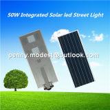 уличный свет солнечного датчика 5W-120W интегрированный СИД с системой камеры дистанционного управления