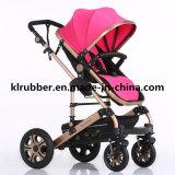 Carrozzina di alluminio del bambino del passeggiatore del bambino del Buggy di bambino del nuovo modello