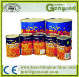 Planta de enlatado completa de calidad superior de la cereza