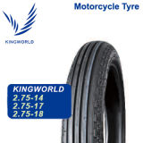 275-18 vorderes Motorcycle Tire für Sale