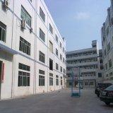 Taller de varios pisos de la estructura de acero con el dormitorio del personal