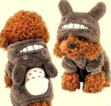 Pet encantador Dog Clothes para Winter Pet Supplies, Pet Products