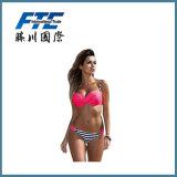 Reizvoller Bikini-Badeanzug für Mädchen mit guter Qualität
