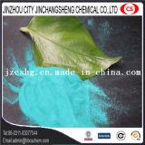 産業等級98%の銅の塩化物の酸化物の緑の粉CS-100A