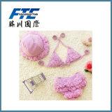 Vêtements de bain de Fashionalbe Chilren pour la piscine/plage
