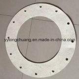 Gaxeta industrial da resistência térmica do anel do selo de Equiprment & de componentes