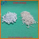 глинозем 92% 3-5mm активированный для несущей катализатора