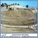 recinzione provvisoria di collegamento Chain di altezza di 6FT