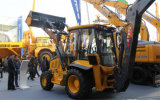 La Chine Best Price XCMG Xt870 Mini Backhoe Loader à vendre