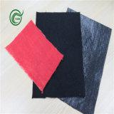 Pb2813 PP esquilado El apoyo a la alfombra con la Crema-Colord
